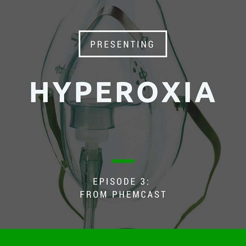 Hyperoxia