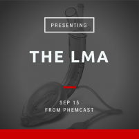 The LMA Phemcast