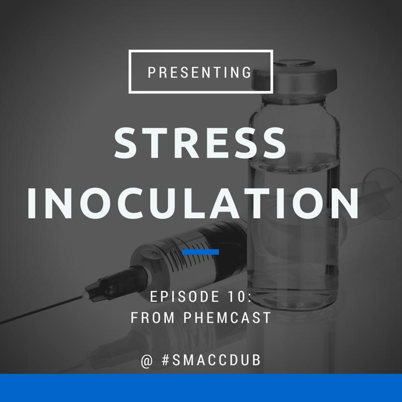 Inoculation training