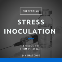 Inoculation training