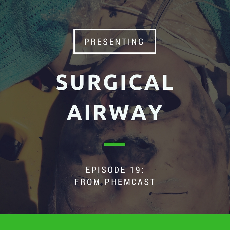surgical airway