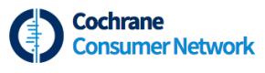 Cochrane consumer logo