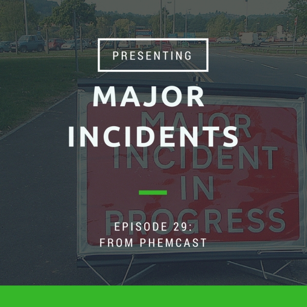 major incidents image