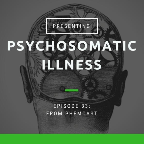 psychosomatic symptoms